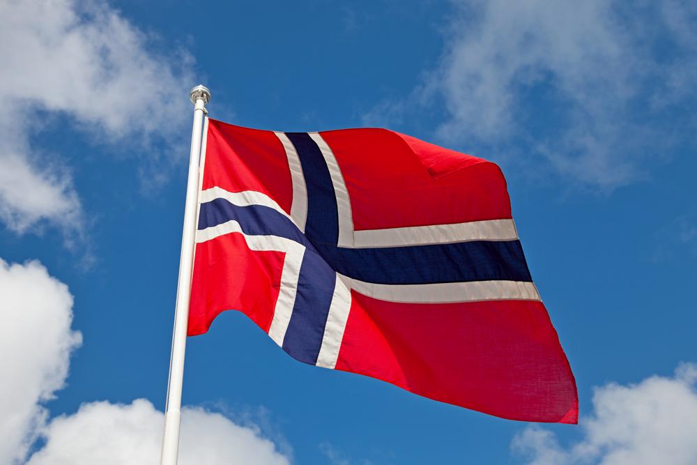 Kjøpe flagg til flaggstang