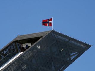 Formenta Original, Ski-VM i Oslo 2011