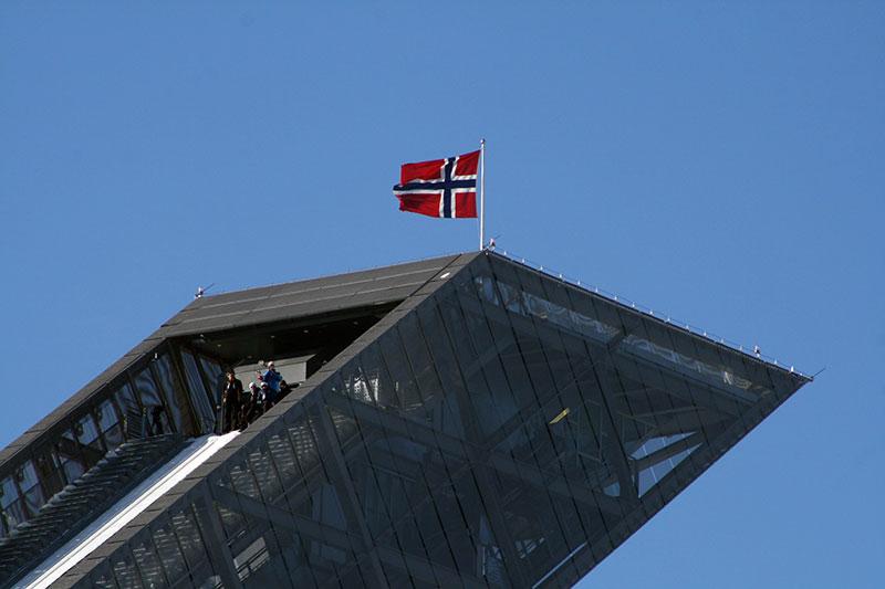 Snor til flaggstang